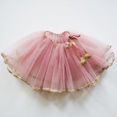 atsuyo and akiko handmade tutus for girls: We're swooning!