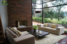 Torreladera Casas Campestres Outdoor Furniture, Outdoor Decor, Ideas Para, Family Room, Sweet Home, To Go, Home And Garden, Rooms, Home Decor