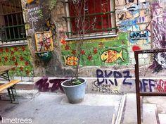 streetart #fish