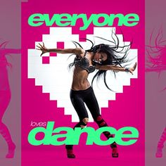 Various Artist - Everyone Loves Dance, Grey