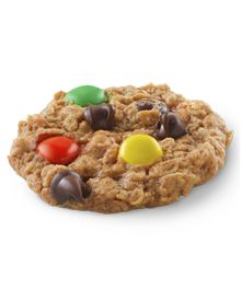 Not-So-Scary Monster Cookies Recipe Made With Truvía® Baking Blend and Truvía® Brown Sugar Blend