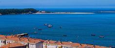 Foz do Minho, Caminha #portugal