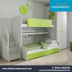 Bunk Beds, Kids Room, Evo, Furniture, Design, Home Decor, Houses, Homemade Home Decor, Decoration Home