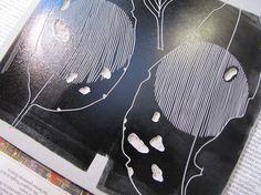 Elizabeth Banfield Linocuts: Linocuts Step by Step