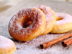 Donut Recipe | Power AirFryer XL™
