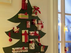 Painéis e murais de Natal para sala de aula