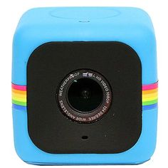 Polaroid POLC3 Cube HD Digital Video Action Camera Camcorder (Blue) Polaroid http://www.amazon.com/dp/B00NEZ6OW6/ref=cm_sw_r_pi_dp_SYZlvb031438Z