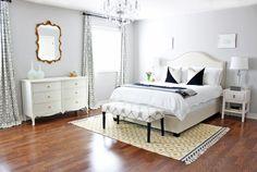 AM Dolce Vita: Spring Refresh - Part Deux, pumpkin orange Hermes Avalon blanket, CC Deux Vie pillows, Windsor Smith Pelagos drapes