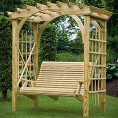 backyard swing plans - Google Search