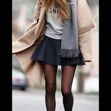 Image result for black gray clothes ladies