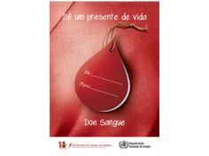 CCSP: Dia Mundial do Doador de Sangue