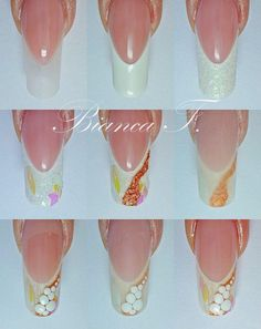 Bianca's Nail Art https://www.facebook.com/pages/Naildesign-by-Bianca/125744064234469