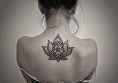 Bilderesultat for thai tattoos lotus
