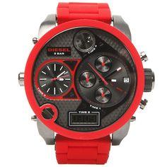 565731a566b9 Reloj Diesel DZ7276 Watch Ad