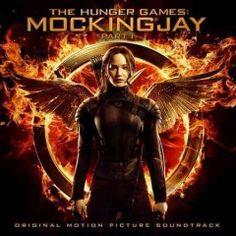 The Hunger Games: Mockingjay Part 1 [sound recording] : original motion picture soundtrack.
