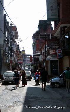 Travel magic: Part 10 - Pokhara to Gangtok