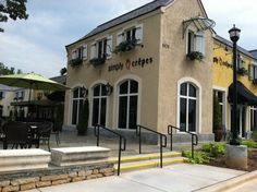 Simply Crepes Restaurants in Raleigh, NC, Pittsford and Canandaigua, NY.