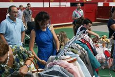 Productos para todos, algunos resolvieron la cuesta de septiembre en El Mercado de Arroyo