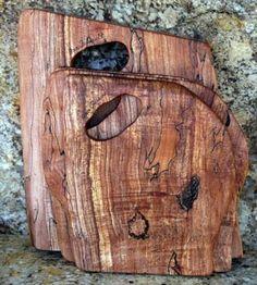 Maple Cutting Board...beautiful.