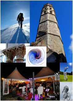 www.bagneres-adour.com Webzine du Haut-Adour News-Expos-Patrimoine-Sport-Spectacle Spectacle, Mount Everest, Maine, Events, Mountains, Sport, Nature, Travel, Top