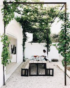 "Just-Good-Design: ""Masseria Moroseta Foto: la su... - #foto #JustGoodDesign #La #leiter #Masseria #Moroseta #sü"