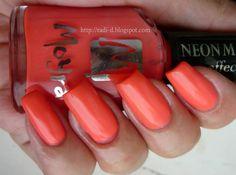 Moyra Neon Matte effect 702