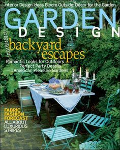 Top 10 Garden Magazines for Year-Round Inspiration