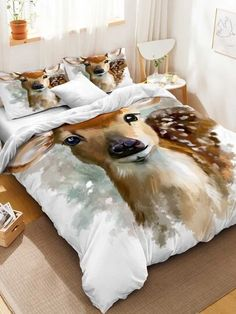 Shop New In Home & Apartment Furnishings, Décor | SHEIN USA Deer Decor, Usa, Shopping, Home, Ad Home, Homes, Haus, U.s. States, Houses