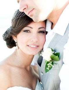 must have wedding portraits beach wedding ceremony