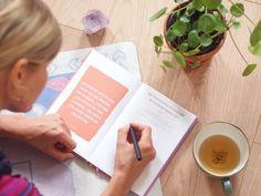 Päiväkirjoja, plannereitä, journaleita - kirjoita ylös toiveesi, ajatuksesi, ideasi ja kehitä itseäsi Write It Down, Tableware, Dinnerware, Tablewares, Place Settings