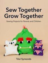 Sewing projects to make with or for your kids