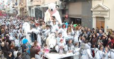 VISIT GREECE| Rethymno carnival, #Crete