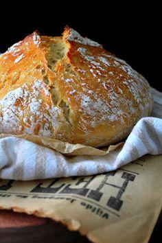 Kakkuviikarin vispailuja!: Pataleipä Just Eat It, Bread, Baking, Food, Bakken, Eten, Backen, Bakeries, Meals