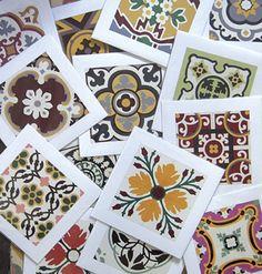 Kitchen Tiles Malta malta tile print 1 | house