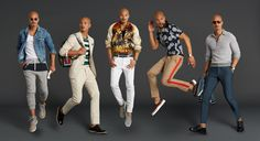 GQ Selects: May 2016 Photos | GQ - looks for spring 2016