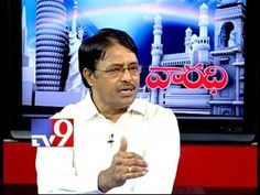 MLC Dilip Kumar on AP politics with NRIs - Varadhi - USA - Part 2