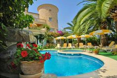 Feriehus i Colonia Sant Jordi, ES: hus og mer Villas, Hotel Am Strand, Hotel Am Meer, Hotel Mallorca, Holiday Hotel, Majorca, High Class, Beautiful Family, Hotel Reviews