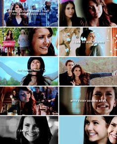Goodbye, Elena. Thank you for Everything.