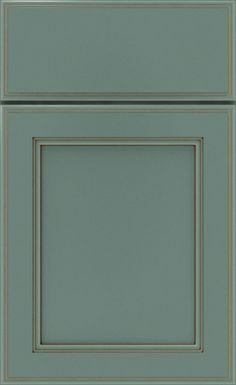 Morgan Cabinet Door Style - Bathroom & Kitchen Cabinetry Products ...
