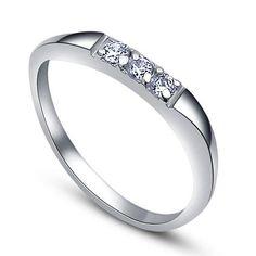 .925 Silver Rings