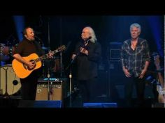 Crosby Stills and Nash - Suite: Judy Blue Eyes - Live 2012
