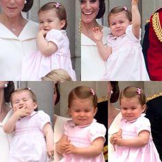 Princess Charlotte ♡