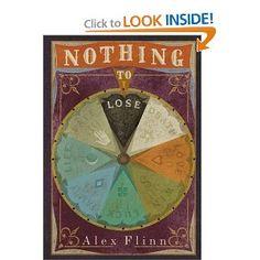 Amazon.com: Nothing to Lose (9780060517526): Alex Flinn: Books