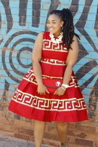 Really want great tips and hints on making bows? Head out to my amazing site! African Print Dresses, African Fashion Dresses, African Dress, African Outfits, African Prints, African Inspired Fashion, African Print Fashion, Africa Fashion, African Attire