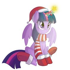 Festive Twilight by Left2Fail.deviantart.com on @deviantART