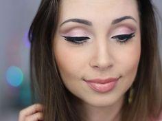 Maquiagem para debutantes – Festa de 15 anos