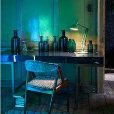 kisFlanc Lakberendezés Dekoráció DIY Receptek Kert Háztartás Ünnepek: A 10 legszebb kék-zöld színkombináció otthonra!