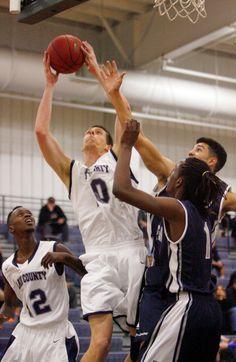 clc men's basketball   Mark Kodiak Ukena: College of Lake County Men's Basketball Opening ...