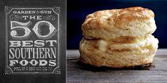 Southern Foods | Garden and Gun