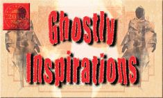Sophie's Thoughts and Fumbles: Ghostly Inspirations D is for Descant #AtoZChallen...
